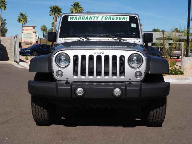 Certified pre owned 2015 jeep wrangler unlimited rubicon 4d sport certified pre owned 2015 jeep wrangler unlimited rubicon publicscrutiny Images