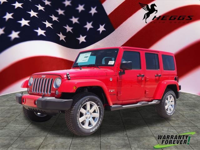 New 2018 jeep wrangler unlimited unlimited sahara sport utility in new 2018 jeep wrangler unlimited unlimited sahara publicscrutiny Images