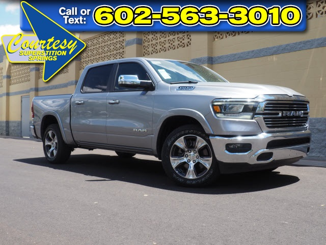 new 2019 ram all new 1500 laramie