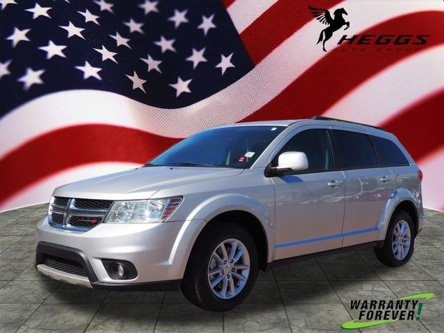 Pre-Owned 2013 Dodge Journey SXT 4D Sport Utility in Mesa #T114142A ...